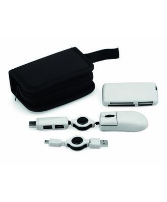 USB-Tillbehör