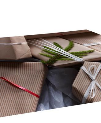 Presentförpackning