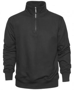 Sweatshirt Midland Half Zip