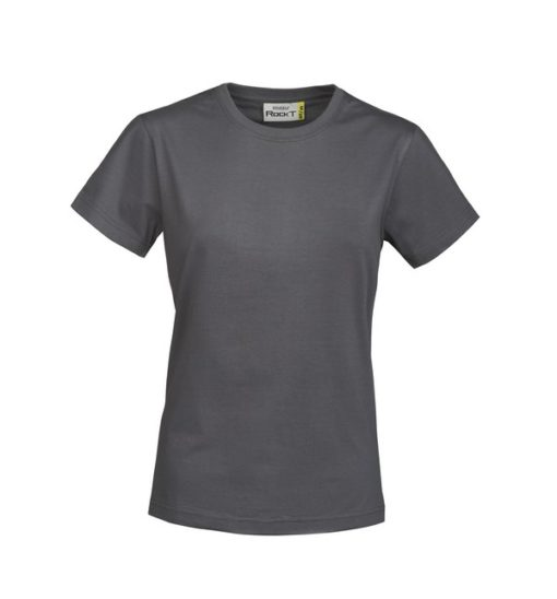 T-shirt Rock T Dam 1