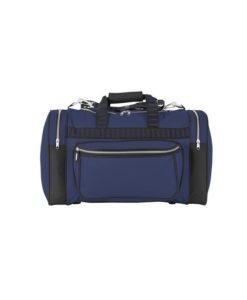 Väska 45 Silver Line