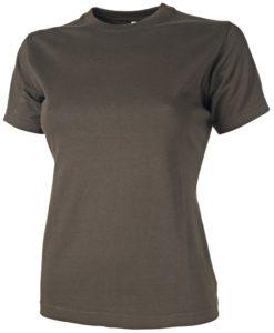 T-shirt Auckland Dam