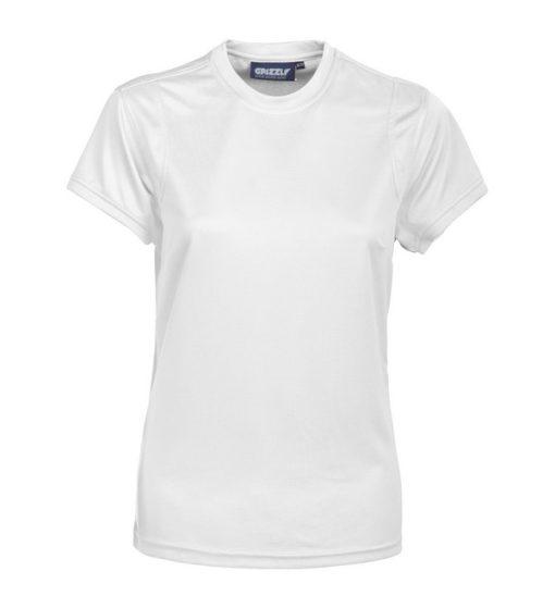 T-shirt Pontville dam 1