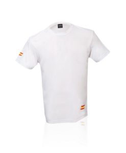 Sport T-shirt Johnson