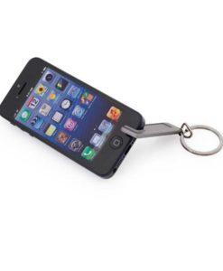 Smartphonehållare nyckelring