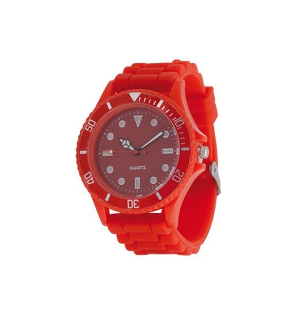 Armbandsklocka silikon Ward