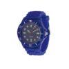 Armbandsklocka silikon Ward 6