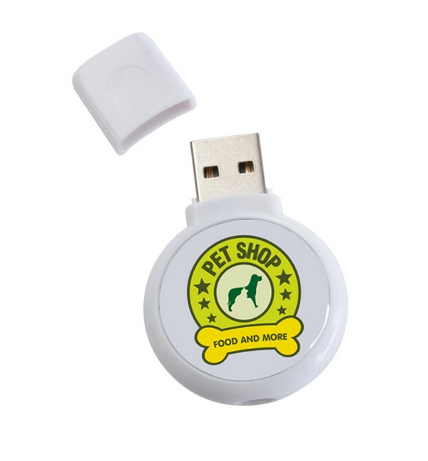 USB-minne 8 GB Dawson