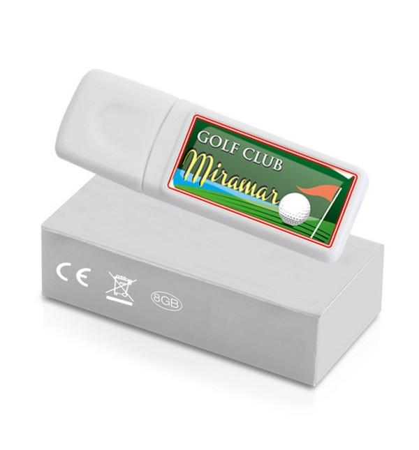 USB-minne 8 GB Lodge