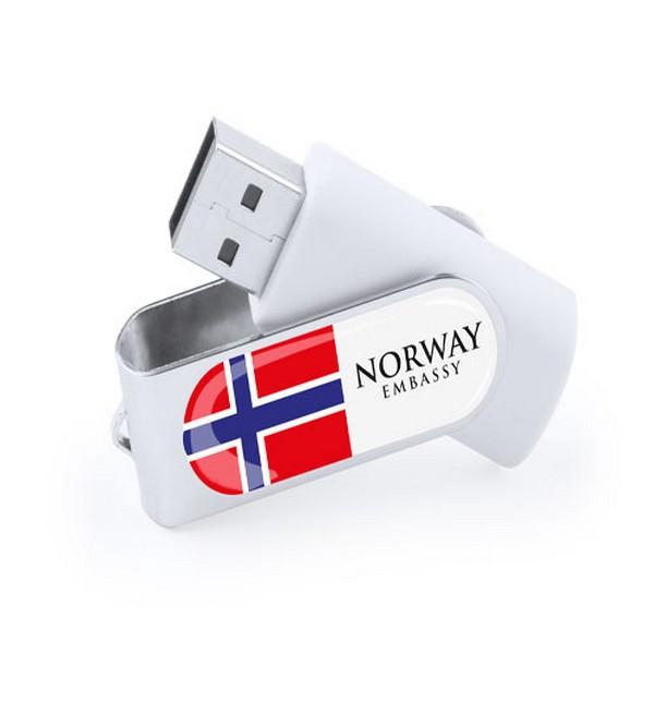 USB-minne 8 GB Fallon