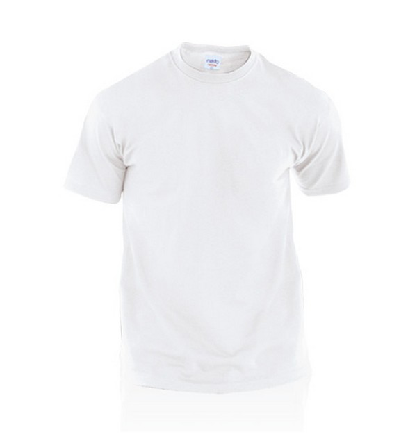 T-shirt vit Jefferson