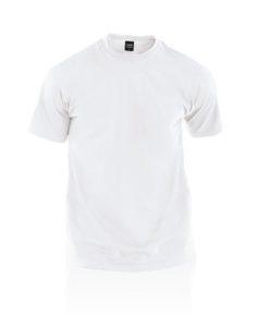 T-shirt vit Jasper