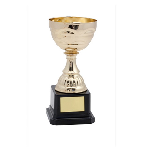 Pokal San Manuel 1