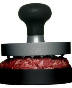 Hamburgerpress BBQ Alu