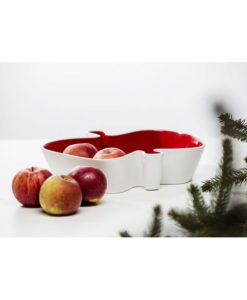 Serveringsskål Apple