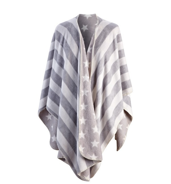 Poncho Stanford Crystal