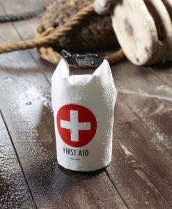 Scuba first aid
