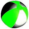Badboll Bouncy 4