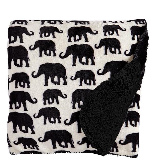 Sherpapläd Elephant