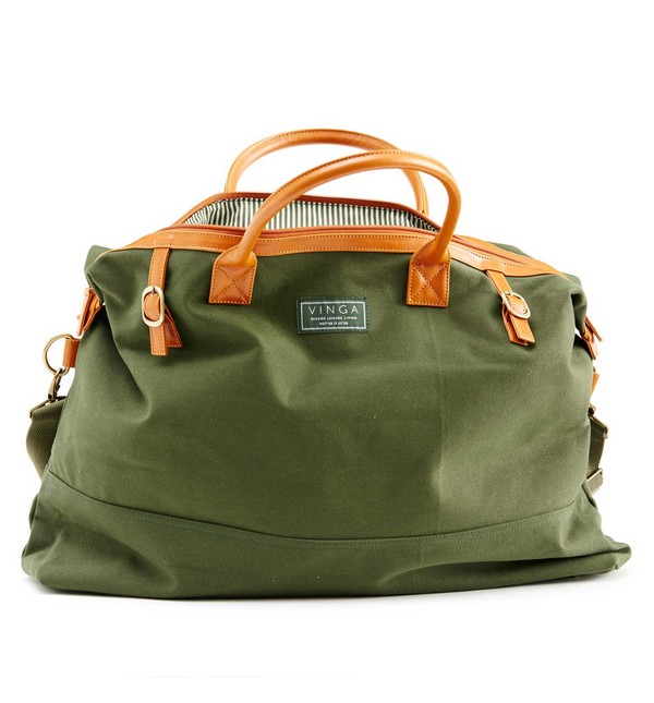 Duffle Bag Clifton 1