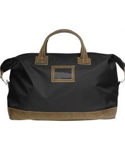 Weekendbag Canvas Bagfirst