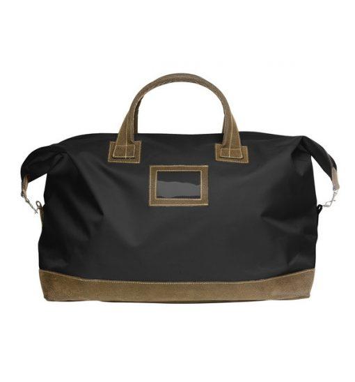 Weekendbag Canvas Bagfirst 1