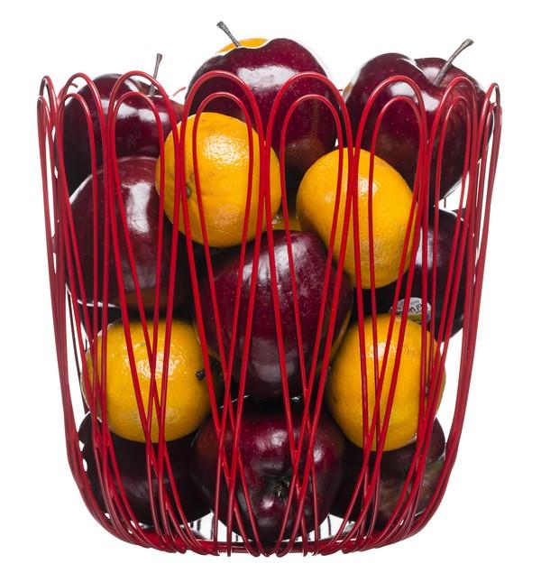 Fruktkorg Sagaform