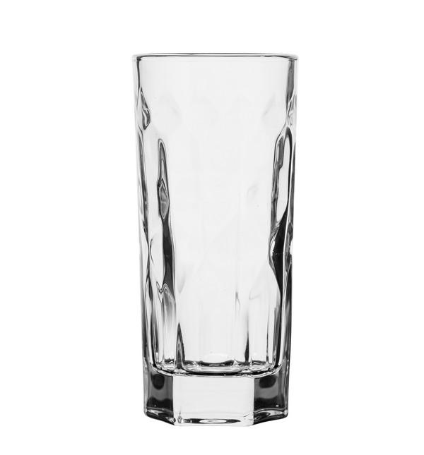Glas Tumbler Big Club