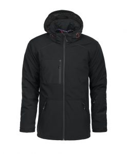 Jacka Softshell  MountWall H