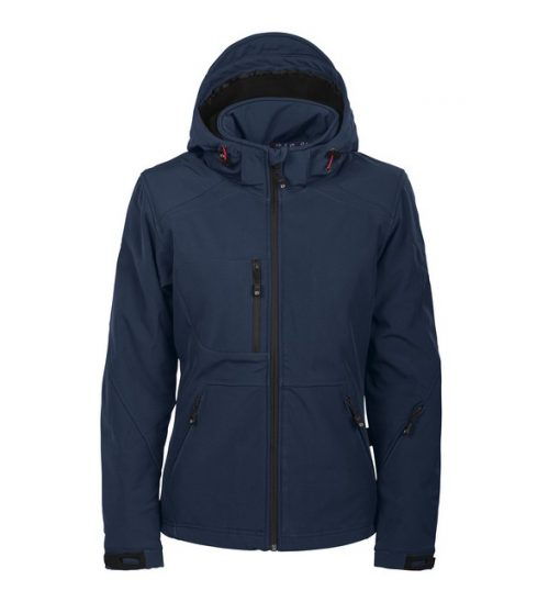 Jacka Softshell  MountWall D 1